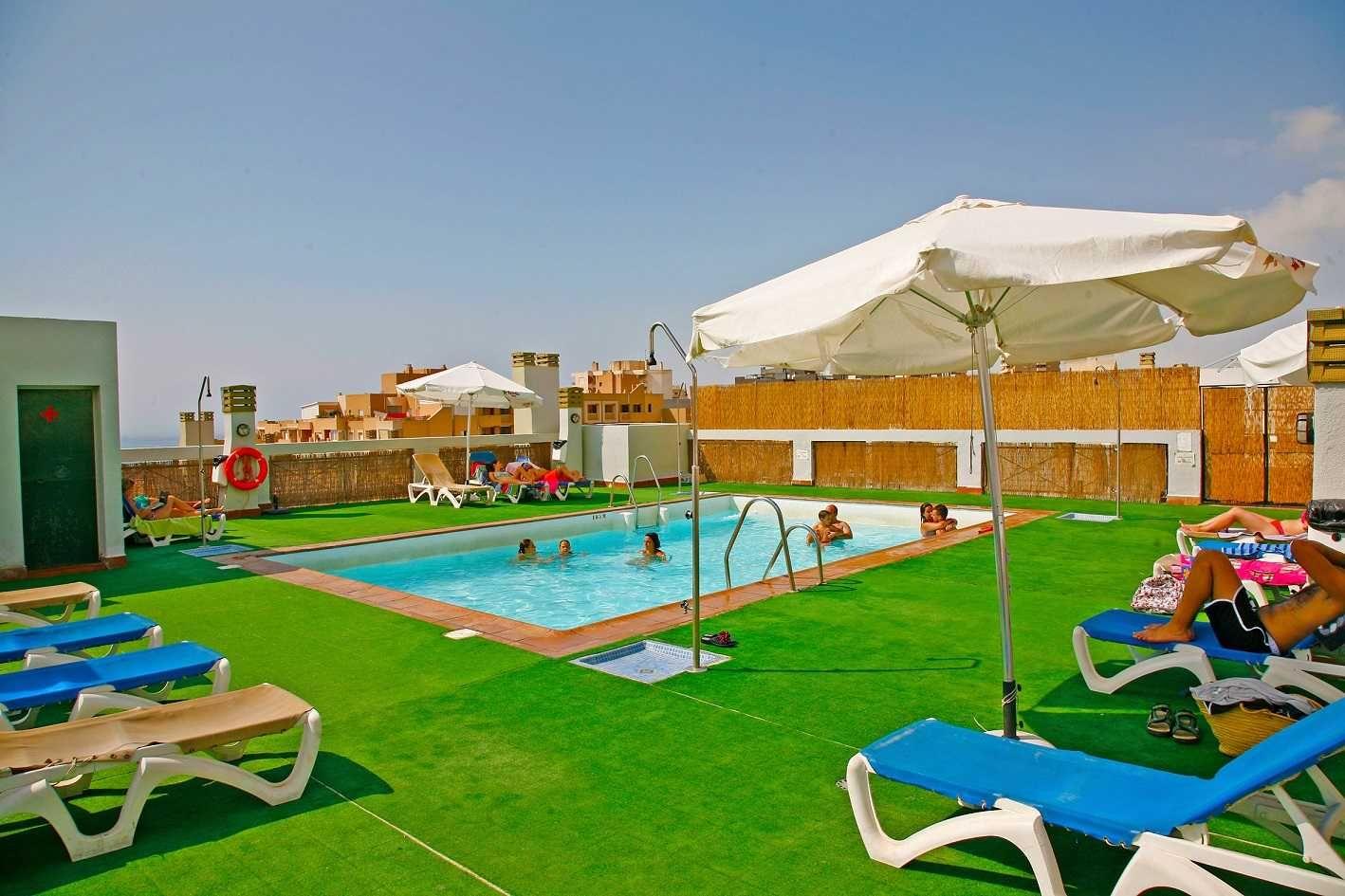 Hotel ATH Andarax