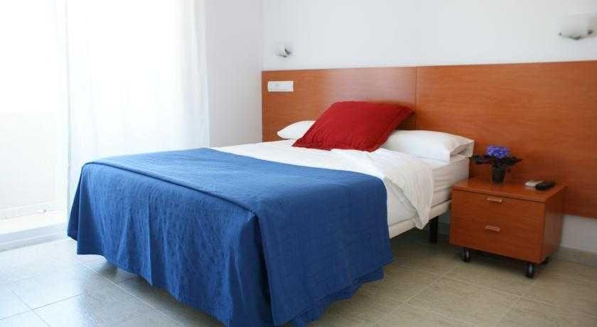 Hotel Mirablau Aguadulce