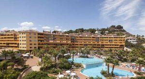 Hotel y Apartamentos Best Alcazar