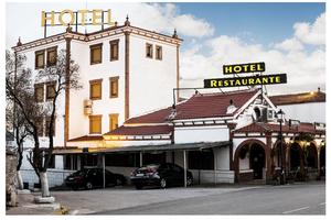 Hotel El Meson de Despeñaperros