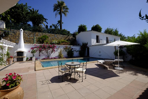 My Villa Alexandra Marbella - Hotel Boutique