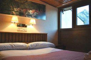 Apartamentos SNO Edelweiss  - Cerler