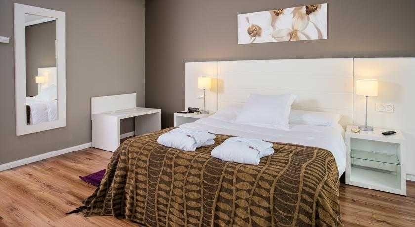 Sercotel Alhama de Aragon Hotel Balneario
