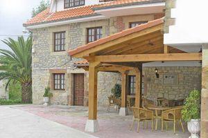 Hotel San Roque Santillana