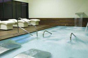 Hotel Blu Spa