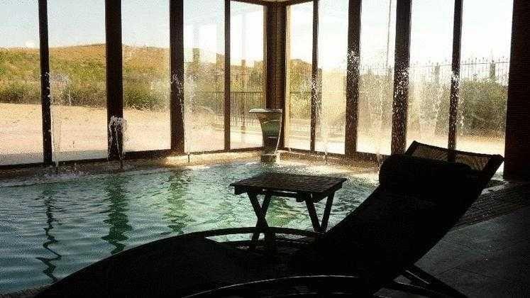 Hotel Spa Enoturismo Mainetes