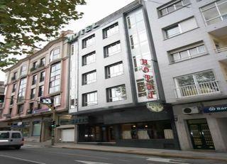 Herbiña Hotel