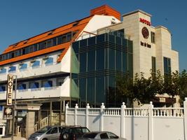 LUZ DE LUNA HOTEL-APARTAMENTOS