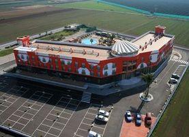 Hotel AirBeach Spa Mar Menor