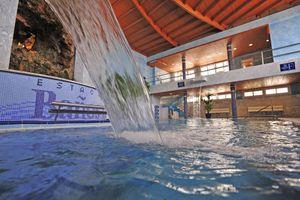 Balneario de Fitero - Hotel Bécquer