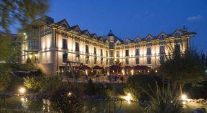 Hotel Villa De Laguardia Sercotel