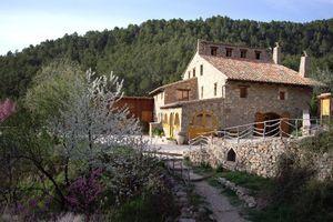 Centro De Turismo Rural El Mas De Borras