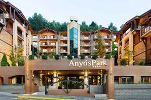 AnyósPark Hotel