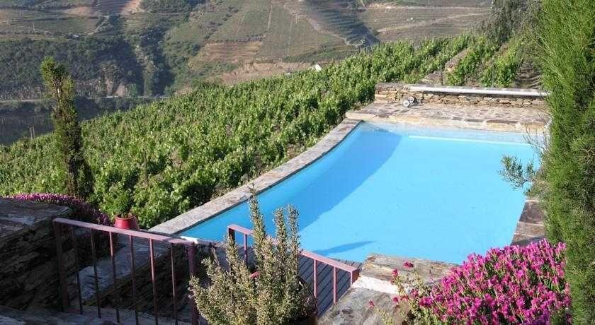 Hotel Rural Quinta Nova De N. Sra. Do Carmo