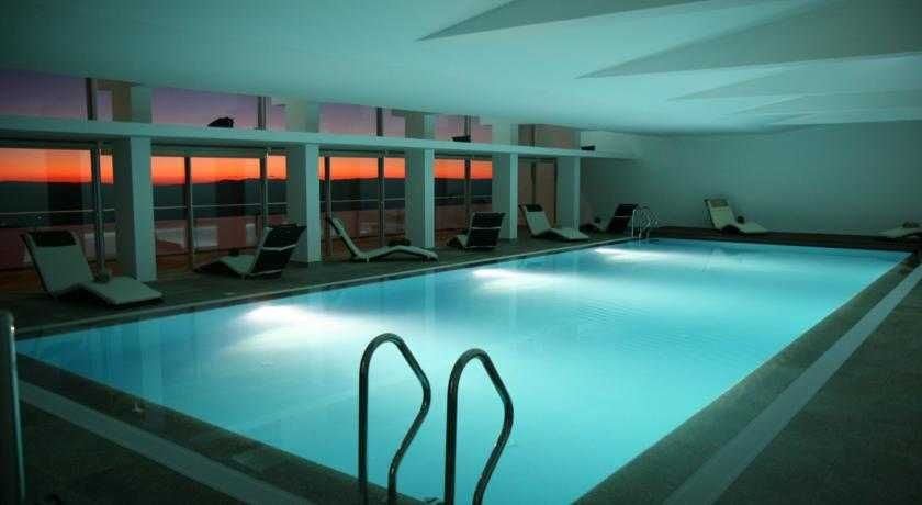 Hotel & Spa Alfândega da Fé