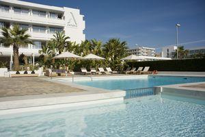 Hotel Ánfora Ibiza