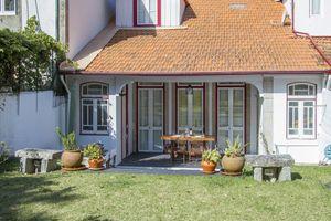 Liiiving in Moledo - Vintage House