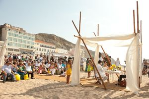 Promar Eco Beach & Spa Hotel
