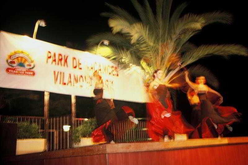 Parque De Vacaciones Vilanova Park