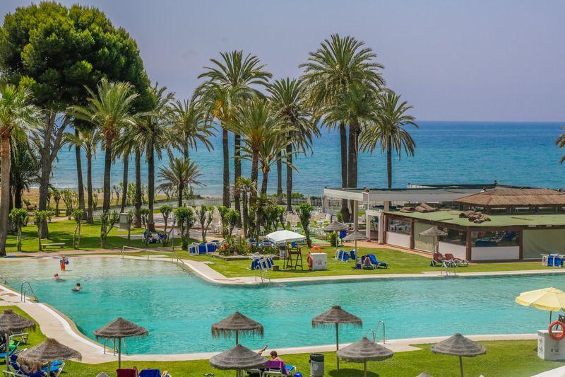 Atalaya Park Golf Hotel & Resort
