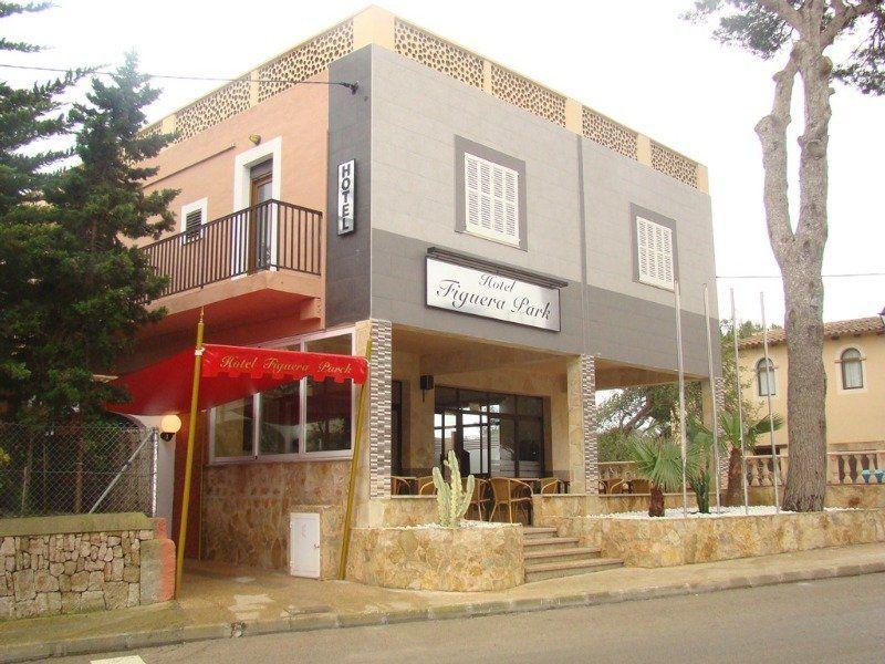 Hotel Figuera Park