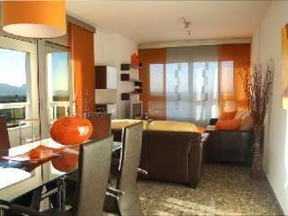 Milenio Apartments