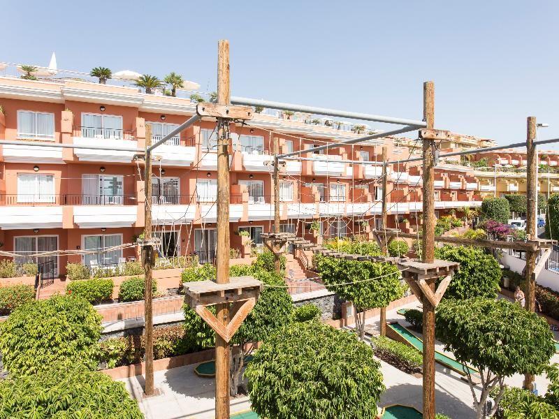 Hotel be live family costa los gigantes con traventia - Hotel be live family costa los gigantes puerto de santiago ...