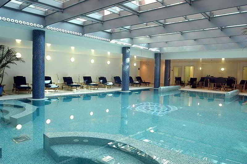Gran Hotel Balneario Blancafort Spa Termal