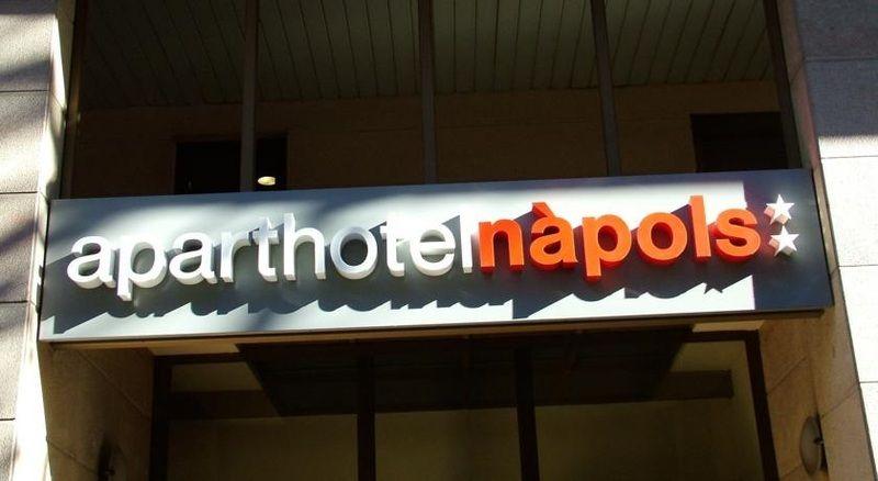 Aparthotel Napols
