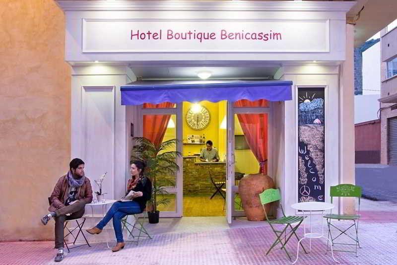 Boutique Benicasim