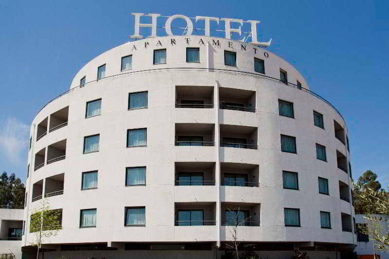 Paredes Hotel Apartamento