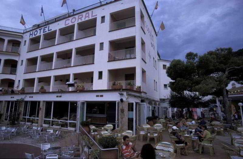 Hotel Coral - Estartit